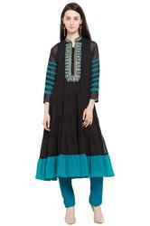 Fashionable Cotton Casual Kurti