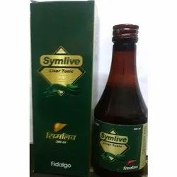 Symliv Syrup, Packaging Type: Bottle, Packaging Size: 200 ml