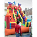 Inflatables Bounce