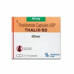 Thalidomide Capsule USP