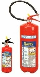 SAFEX ABC Type Fire Extinguisher- Capacity 02Kg
