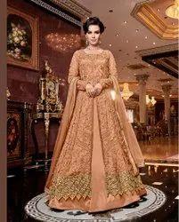 Rutbaa Wedding Wear Lehenga