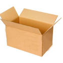 Rectangular Paper Packaging Box