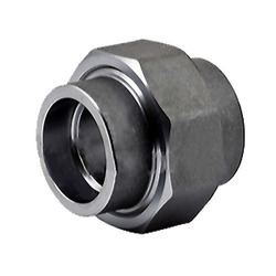 Stainless Steel Socket Weld Union Fitting 347