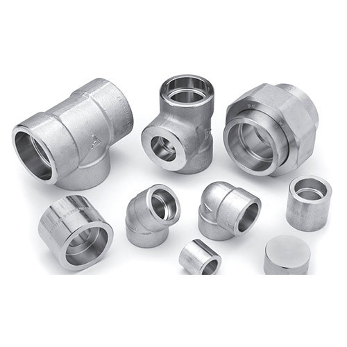 SS 304 Elbow Fittings