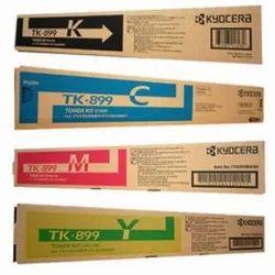 Kyocera TK899 Toner Cartridge