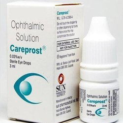 Ophthalmic Solution