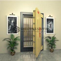 Vault Strong Room Doors