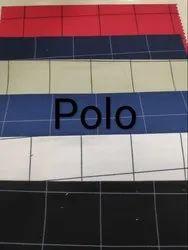 Polo Cotton Shirting Fabrics