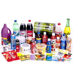 Printed Shrink Labels, For Packaging, Packaging Type: Roll
