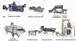 3D Pellet Process Line