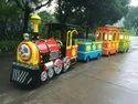 Kids Track Train