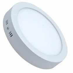 SMD 18W Round Surface Panel Light, Model: SMD-500-SF-18W