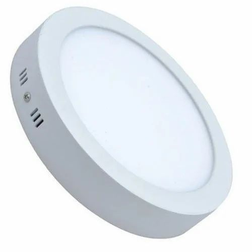 18w Round Surface Panel Light