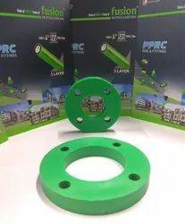 PPR Green Flange