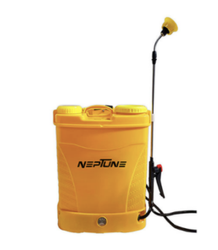 Manual VN-12 Neptune Battery Sprayer, 38.2 X 21 X 48.5 Cm