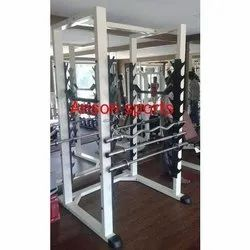 Anson Power Rack