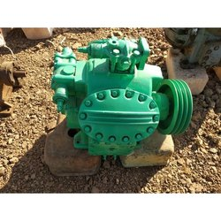 5 HP AC Three Phase Carrier compressor