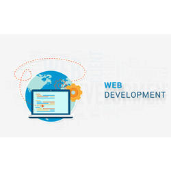 Website Development Services for 1 Month