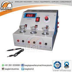 Jewellery Machine Digital Pen Plating Machine Premium Model