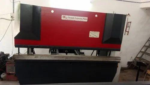 Hydraulic Press Brake Machine - NC Hydraulic Press Brake