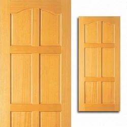 PVC Brown Sintex Doors