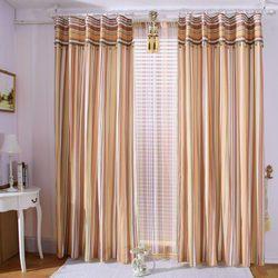 Fancy Window Curtain