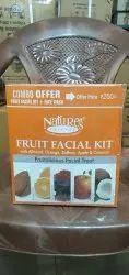 Nature's Fruit Herbal Fairness Facial Kit