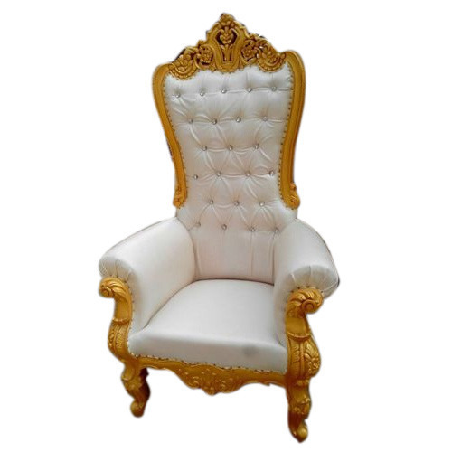 Exceptional Wedding Chair