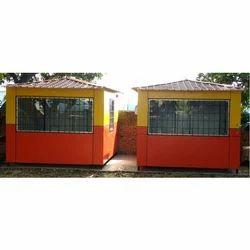 ACP Porta Cabin