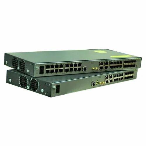 Cisco Green Network Router, Rs 200000 /piece Ballista ...
