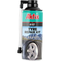 A107 Tyre Repair Kit