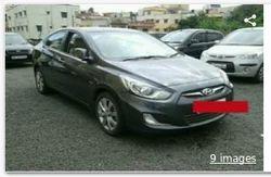 Hyundai Verna Fluidic 1 6 VTVT SX