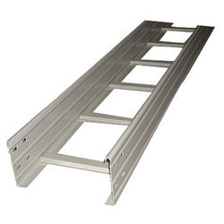 MS Bolted Ladder Cable Tray