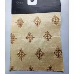 58 Cream Embroidery Fabric, For Sherwani