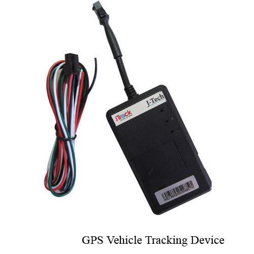 Vehicle Tracking Device >> Gps Vehicle Tracking Device