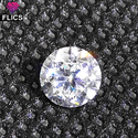 Loose Moissanite Diamond