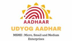 30 Min Business Regestration Udyog Aadhaar Registration Services, in india