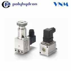 Polyhydron Pressure Switch