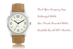 Customized Watch, Your Logo Watch, Corporate Gifts