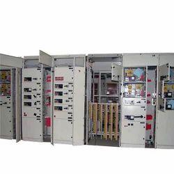 Electric MCC Control Panel, IP Rating: IP55