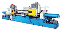 Dual Spindle Friction Welding Machine