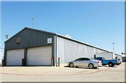 Warehouse Leasing Services