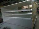 Chemical Storage FRP Tank