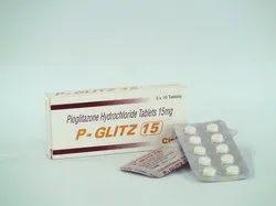 Pioglitazone Tablet