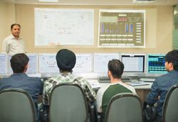 Power Plant Learning Center And Training Services