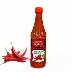 Red Chilly Sauce - 700 gms