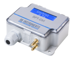 Differential Pressure Transmitter (Air Flow Transmitter)