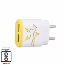 2.4 AMP Fast Charging USB Charger