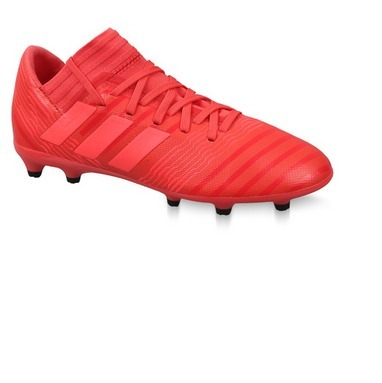 081462745e1a Kids-boys Adidas Football Nemeziz 17.3 Fg Shoes - Arohi Fashion ...